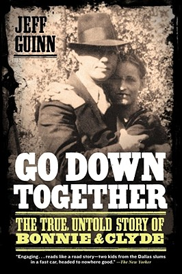 Go Down Together By Guinn, Jeff