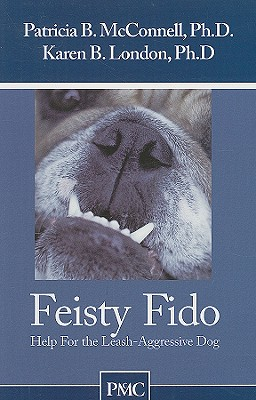 Feisty Fido By Mcconnell, Patricia/ London, Karen